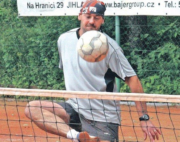 Nohejbalisté Žďáru mají za sebou první utkání nového ročníku druhé ligy. Prohráli v něm s Prostějovem.