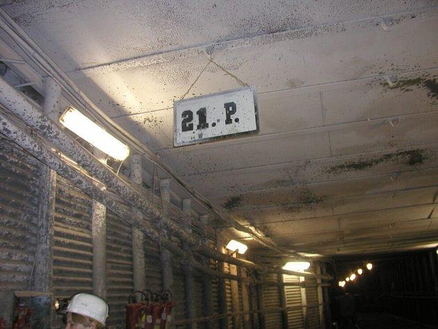 Bohaté zásoby uranové rudy na Žďársku objevili geologové v roce 1954.