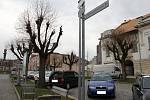 Od 1. ledna příštího roku zaplatí řidiči ve Žďáře nad Sázavou za parkování dvacet korun za hodinu.