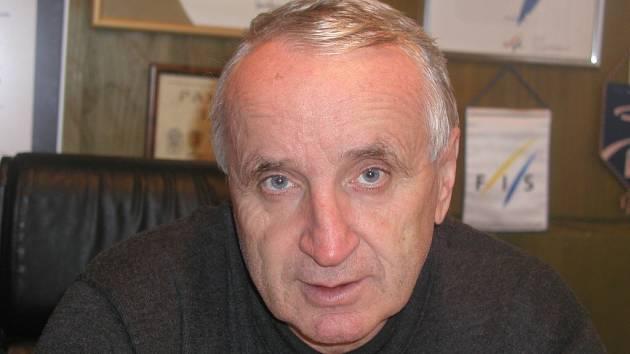 Petr Honzl