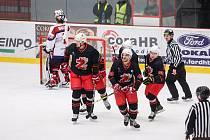 Hokejisté Žďár začnou druhou ligu zápasem v Novém Jičíně.