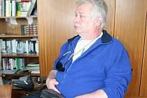 Bohumír Dvořák ze Žďáru nad Sázavou se stal sportovcem  kraje Vysočina 2009 v kategorii zdravotně postižený sportovec.