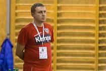 Trenér Pavel Hladík se během let na lavičce Sokola Nové Veselí stal nezpochybnitelnou klubovou ikonou.