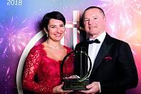 Radka Prokopová se svým manželem budou v červnu reprezentovat ČR ve finále soutěže v Monte Carlu.