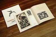 Nová publikace je věnována Malíři Karlu Němcovi.