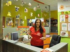 Rodinné centrum Srdíčko lidem nabízí mimo jiné bezplatné služby Family point a Senior point.