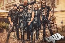 V Domě kultury v sobotu 8. dubna společně vystoupí kapely Tanja, Axxis a Citron.