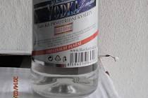 Policisté varují: Pozor na etikety Likérky Drak