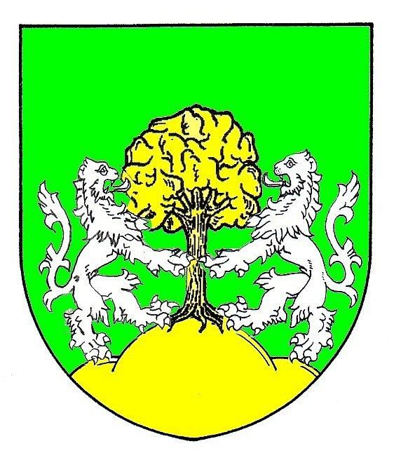 Znak Rokytna.