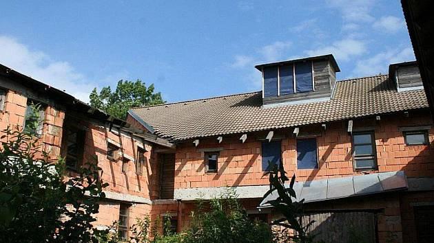 Projekt domova se zvláštním režimem je prozatím pozastaven