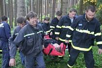 Dobrovolní hasiči by měli být důkladně připraveni na to, že budou přivoláni na pomoc při pátrání po pohřešovaných osobách. V těchto případech jsou dobrovolní hasiči vždycky vítaní, jsou dokonce jednou z nejdůležitějších složek.