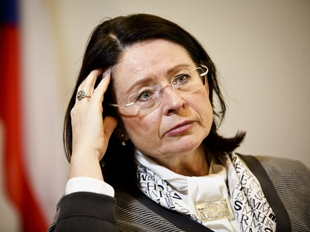 Místo v poslanecké lavici má jisté i Miroslava Němcová, která je doma na Vysočině ve Žďáře nad Sázavou. Letos ale coby lídr ODS kandidovala v Praze.