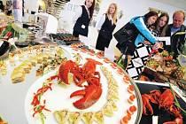 Ve Velkém Meziříčí pořádali kulinářský svátek