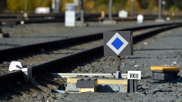 Strojvedoucí, jehož vlak se v únoru samovolně rozjel, nespáchal trestný čin