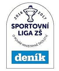 Sportovní liga ZŠ.