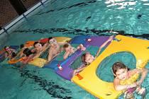 Z důvodu zajištění efektivity plavecké výuky doporučuje ministerstvo školství její zařazení do dvou po sobě jdoucích ročníků 1. stupně ZŠ v minimálním rozsahu 20 vyučovacích hodin v jednom ročníku.