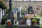 Hřbitov je ve žďárské Jamské ulici od roku 1910.