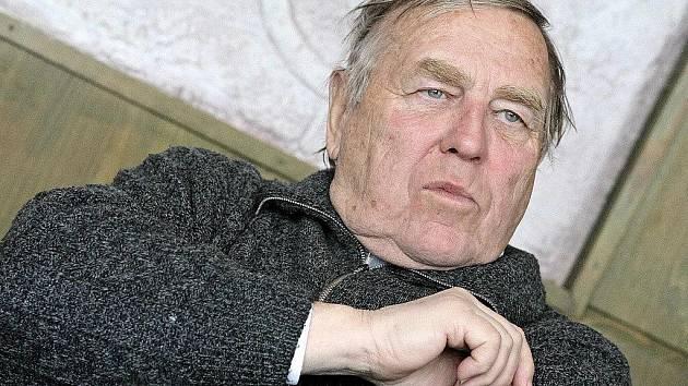 Ladislav Slonek je spjatý s celou historií Zlaté lyže v rámci Světového poháru.
