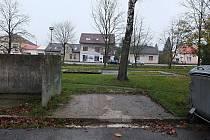 V minulosti získala podporu například obnova dětského hřiště uvnitř sídliště v ulici Dolní.