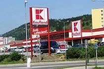 Firma Kaufland zakoupila v Meziříčí část areálu společnosti NKT Cables, bývalého Kabla.