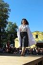Při tradičním Retrodnu se ve Svratce bavili už podeváté. Foto: Deník/Lenka Mašová