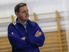Tomáš Augustýn byl sportovním ředitelem republikového finále SLZŠ v házené.