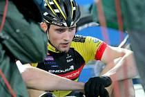Nejlepšího českého výsledku ve sprintu dosáhl Kryštof Bogár, který skončil na skvělém šestém místě.