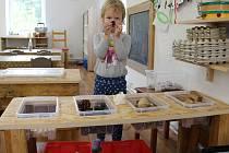 Druhou sezonu zahajuje Dětské centrum Zahrádka, které funguje ve žďárské Dvořákově ulici. Zařízení má k dispozici i velkou zahradu.