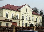 V roce 1879 vznikl v Moravci starobinec, který byl pojmenován po jedné z majitelů moraveckého panství.