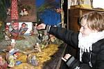 O hrdiny knihy Broučci v Jimramově nepřijdou, neboť expozici věnovanou Janu Karafiátovi po odvezení Trnkova dioramatu doplní oslovení výtvarníci.