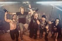 V rámci aktuálního projektu Rebelie rebelů chce kapela Citron navázat na své největší úspěchy po vydání desky Radegast z roku 1988.