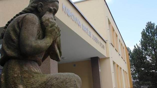 Knihovna Matěje Josefa Sychry