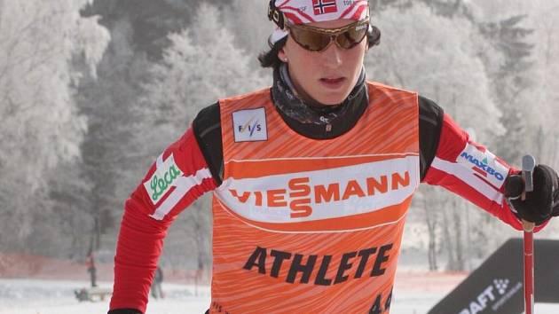 Norka Marit Björgenová ztratila v prologu na Finku Kuitunenovou šest vteřin.