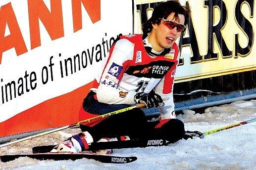 Martin Koukal sbírá dech po kvalifi kaci ve sprintu v Mnichově. Ve druhém ročníku Tour de Ski bavorskou metropoli vystřídá Praha.
