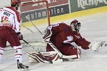 Žďárské hokejisty čeká delší volno než plánovali. Zápas s Klatovy byl zrušen.