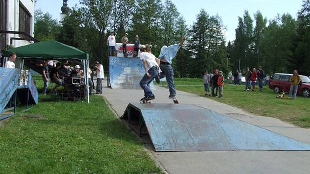 Slam skate session 08