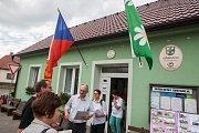 Obec Heřmanov je jednou z dvaadvaceti vesnic z devíti států, které se utkají o Evropskou cenu obnovy vesnice.