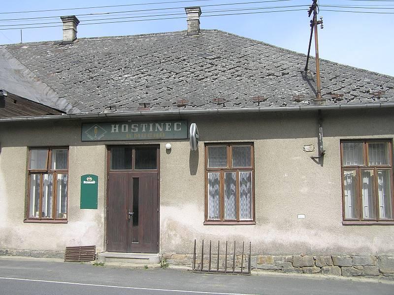 Historická hospoda dostane podle projektu obce Dolní Město úplně jinou podobu, ale původní název zůstane.
