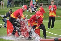 O Novoměstský pohár Soptíků se děti opět utkají 12. června v Bohdalci a 19. června v Zubří. Další kola je čekají po prázdninách v Maršovicích a v Radňovicích. Vyhlášení výsledků se uskuteční v říjnu v Radňovicích.