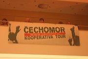 Čechomor ve Velkém Meziříčí