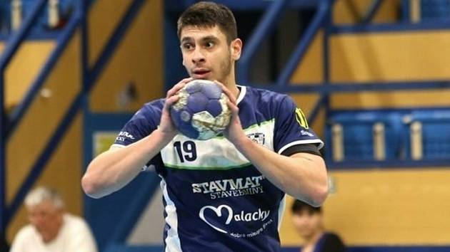 Anur Burnazovič se do Nového Veselí vrací po čtyřech sezonách, které strávil u našich bývalých federálních partnerů.