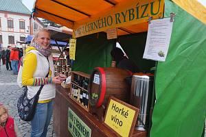 První letošní farmářský trh se ve Žďáře uskuteční 25. května.
