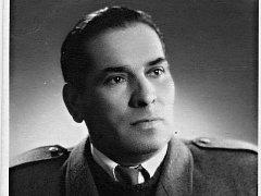 Ve Spělkově si připomenou Černého partyzána Josefa Serinka (1900 – 1974).