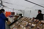 Farmářské trhy v Novém Městě na Moravě, ilustrační foto