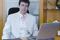 Titul Firma roku Kraje Vysočina letos získala První brněnská strojírna Velká Bíteš. Jejím předsedou představenstva a generálním ředitelem je Milan Macholán.