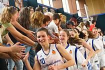 Posledních třináct let žďárského basketbalu očima fotografů Žďárského deníku.