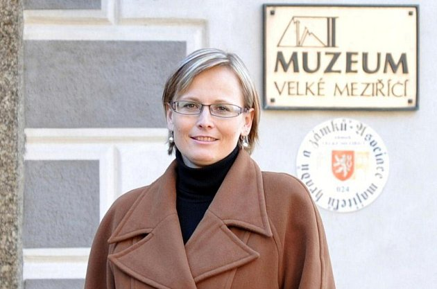 """Z finančních důvodů byla zrušena Galerie synagoga ve Velkém Meziříčí. """"Plánované výstavy přesuneme do budovy zámku,"""" vysvětlila ředitelka meziříčského muzea Irena Tronečková."""