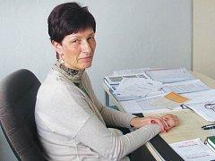 """""""Předpokládáme, že vzniknou tři tematické programové balíčky,"""" říká zastupující ředitelka společnosti Satt Ivana Lisnerová."""