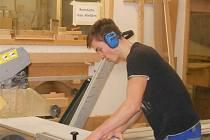 Žáci učebních oborů novoměstské Střední odborné školy se zúčastnili čtrnáctidenní praxe v německých firmách.