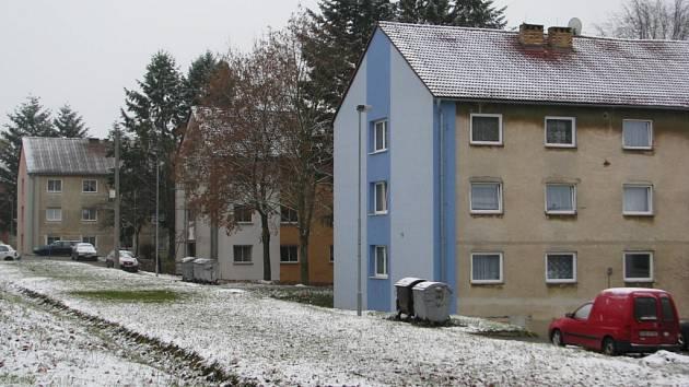 Město vlastní k letošnímu 30. lednu celkem 679 bytů, převážná většina z nich se nachází na Stalingradě